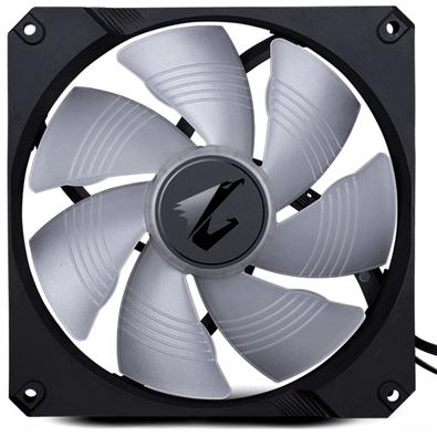 Water Cooler Gigabyte Aorus Liquid Cooler 280, 140mm, RGB - 9JALQCO280-00-10