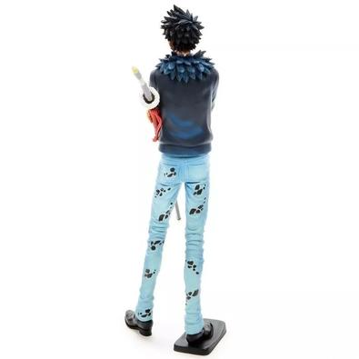 Action Figure One Piece, Trafalgar Law, Grandista - 28334/28335