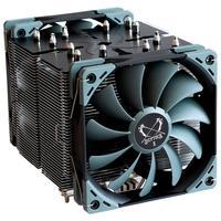 Cooler para Processador Scythe Ninja 5, AMD/Intel -  SCNJ-5000