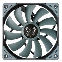 Cooler FAN Scythe Kaze Flex 120, 120mm - SU1225FD12M-RH