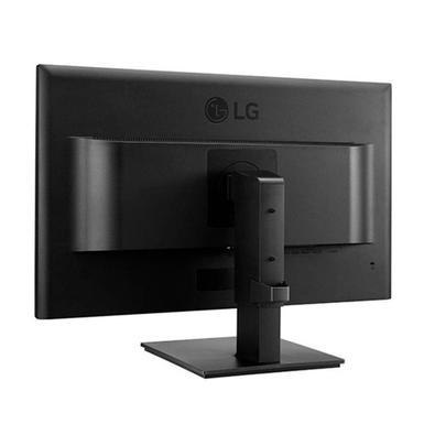 Monitor LG LED 23.8´, Full HD, IPS, HDMI, Altura Ajustável - 24BL550J-B