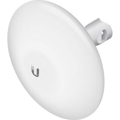 Rádio Ubiquiti AirMAX, 5Ghz, 16dBi, Nano Beam - NBE-M5-16