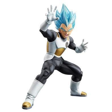 Action Figure Dragon Ball Heroes, Vegeta Transcendence Art - 28382/28383