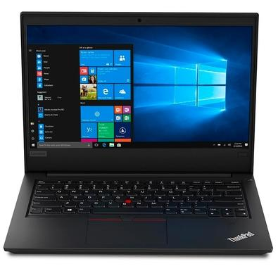 Notebook Lenovo Thinkpad E490 Intel Core i5-8265U, 4GB, 500GB, Windows 10 Pro, 14´ - 20N9001ABR