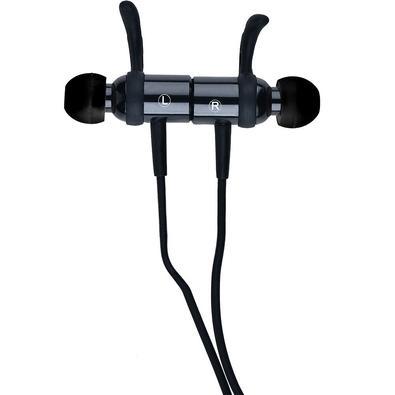 Fone de Ouvido Bluetooth Bright Imã, com Microfone, Recarregável - 0511