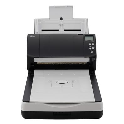 Scanner de Mesa Fujitsu Fi-7260 Colorido, Duplex - Fi-7260