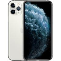 iPhone 11 Pro Prata, 512GB - MWCE2