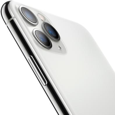 iPhone 11 Pro Prata, 512GB - MWCE2