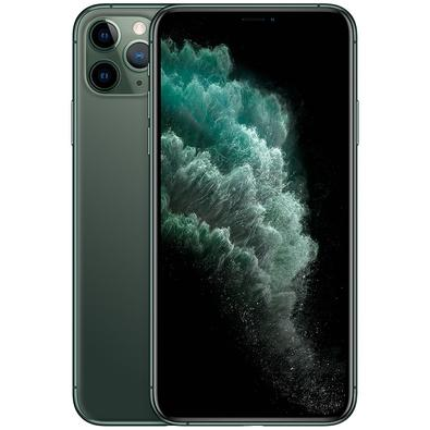 iPhone 11 Pro Max Verde, 256GB - MWHM2