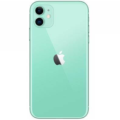 iPhone 11 Verde, 64GB - MWLY2