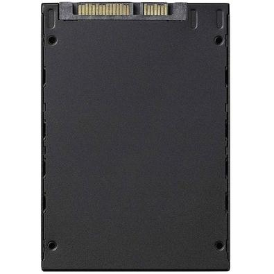 SSD Seagate Barracuda, 500GB, SATA, Leituras: 560MB/s e Gravações: 535 MB/s - ZA500CM1A002