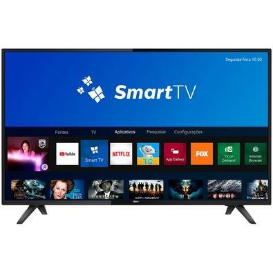 Smart TV LED 43´ Full HD Philips, 2 HDMI, 2 USB, Wi-Fi - 43PFG5813/78