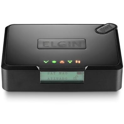 SAT Fiscal Elgin, Emissor de Cupons Fiscais Eletrônicos - 46SATSMART02