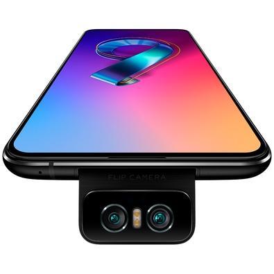 Smartphone Asus Zenfone 6, 64GB, 48MP, Tela 6.4´, Preto - ZS630KL-2A035WW