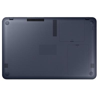 Notebook Samsung Expert X20, Intel Core i5-8265U, 4GB, HD 1TB, Windows 10 Home, 15.6´, Titânio Metálico - NP350XBE-KFWBR