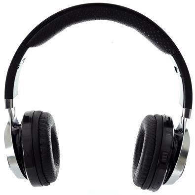 Headphone Bluetooth Hoopson, LED, Preto - F-037 P