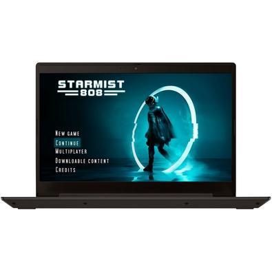 Notebook Gamer Lenovo L340, Intel Core i7-9750H, 8GB, HD 1TB, NVIDIA GeForce GTX1050 3GB, Windows 10, 15.6´ - 81TR0001BR