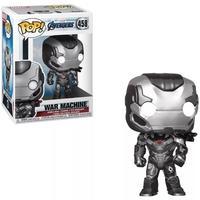 Funko POP! War Machine, Marvel: Avengers Endgame - 36673