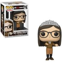 Funko POP! Amy, The Big Bang Theory S2 - 38581