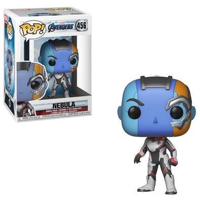 Funko POP! Nebula, Marvel: Avengers Endgame - 36667