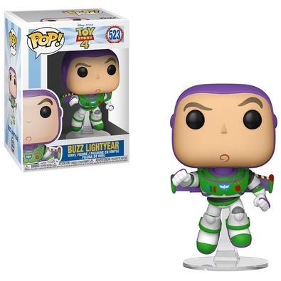 Funko POP! Buzz Lightyear, Toy Story - 37390