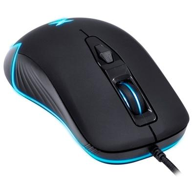 Mouse Gamer Vinik VX Gaming Cruzader, LED, 6 Botões, 3200DPI - 30994