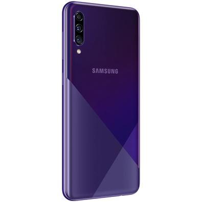 Smartphone Samsung Galaxy A30s, 64GB, 25MP, Tela 6.4´, TV Digital, Violeta - SM-A307GZLBZTO