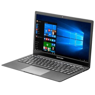 Notebook Multilaser Legacy Cloud AMD A4, 2GB, 64GB, Windows 10, 14.1´ - PC151