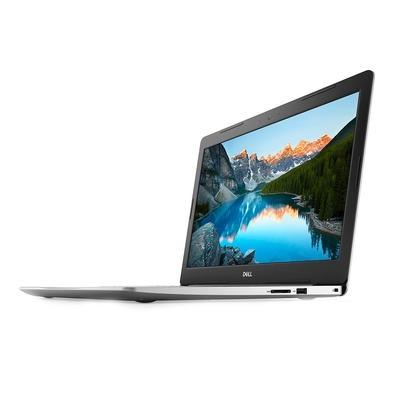 Notebook Dell Inspiron Intel Core i5-8250U, HD 1TB, AMD Radeon 530 4GB, Windows 10 Home, 15.6´, Prata - 15-5570-B22C