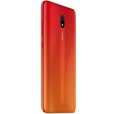 Smartphone Xiaomi Redmi 8A, 32GB, 12MP, Tela 6.22´, Vermelho - CX282VER