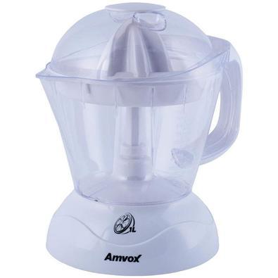 Espremedor de Frutas Amvox AES 3300, 30W, 220V