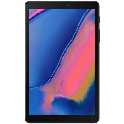 Tablet Samsung Galaxy Tab A S Pen, 4G, Bluetooth, Android 9.1, 32GB, 8MP, Tela de 8´, Preto - P205