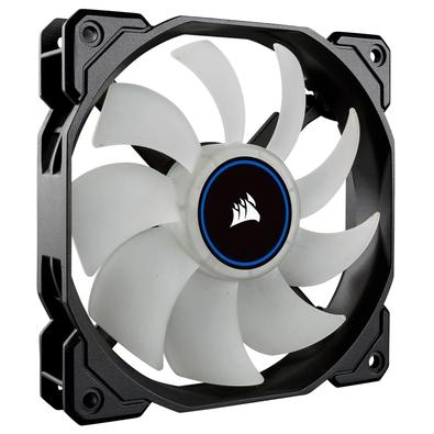 Kit com 2 Cooler FAN Corsair AF140, 140mm, LED, Azul - CO-9050090-WW