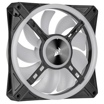 Cooler FAN Corsair QL Series RGB, 140mm - CO-9050099