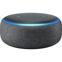 Amazon Smart Home Echo Dot Alexa, 3ª Geração, Preto