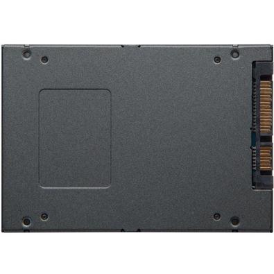 SSD Kingston A400, 1920GB, SATA, Leitura 500MB/s, Gravação 450MB/s - SA400S37/1920G