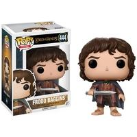 Funko POP! Frodo Baggins, The Lord Of The Rings/Hobbit - 13551-PX-1TM