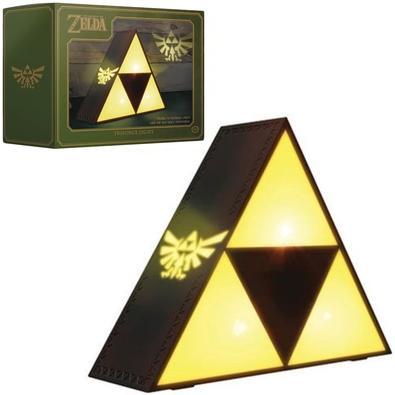 Luminária The Legend of Zelda, Triforce Light - 30774
