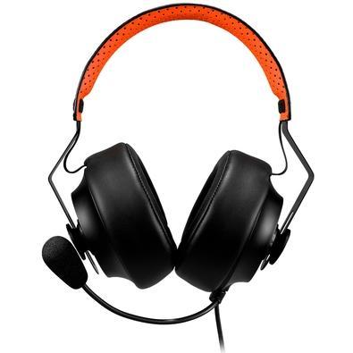 Headset Gamer Cougar Phontum S, Drivers 53mm - 3H500P53T-0001