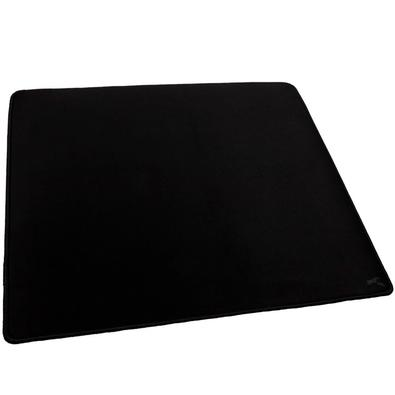 Mousepad Gamer Glorious Black Stealth, Speed e Control, Grande (280x330mm) - G-L-STEALTH