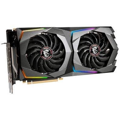 Placa de Vídeo MSI NVIDIA GeForce RTX 2070 Super Gaming X, 8GB, GDDR6