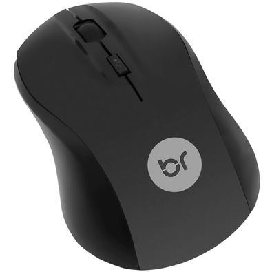 Mouse Sem Fio Bright - 0095