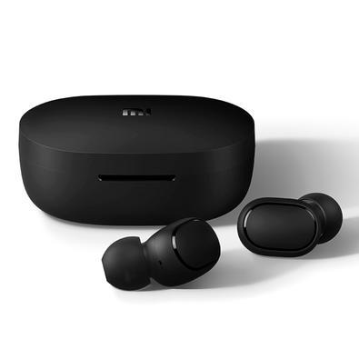 Fone de Ouvido Bluetooth Xiaomi Redmi AirDots, com Microfone, Recarregável - XM348PRE