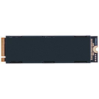 SSD Corsair Force MP600, 500GB, M.2 PCIe + NVMe, Leituras: 4950MB/s e Gravações: 2500MB/s - CSSD-F500GBMP600