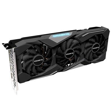 Placa de Vídeo Gigabyte AMD Radeon RX 5500 XT Gaming OC 8GB, GDDR6 - GV-R55XTGAMING OC-8GD