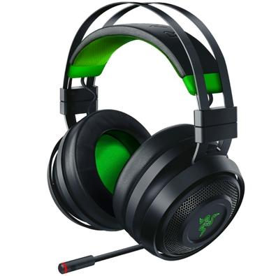 Headset Gamer Razer Nari Ultimate For Xbox One, Drivers 50mm - RZ04-02910100-R3U1