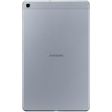 Tablet Samsung Galaxy Tab A, Bluetooth, Android 9.1, 32GB, 8MP, Tela de 10.1´, Prata - T510