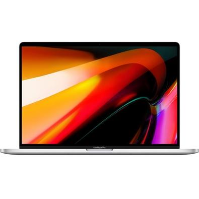 Macbook Apple Pro Retina Intel Core i7, 16GB, SSD 512GB, AMD Radeon Pro 5300M 4GB, macOS, 16´, Prata - MVVL2BZ/A