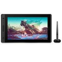 Mesa Digitalizadora Huion Kamvas Pro 16 GT156P, Média, 5080LPI, USB-C - GT156P