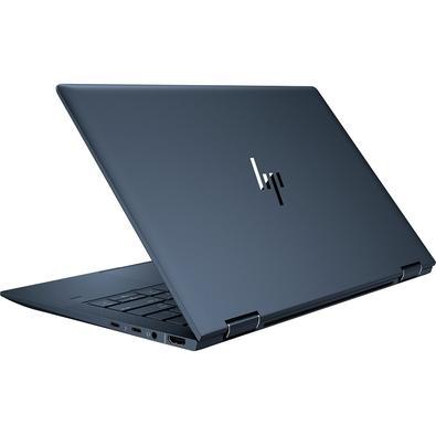 Notebook HP Elite Dragonfly Intel Core i3-8145U, 8GB, SSD 256GB, Windows 10 Pro, 13.3´ - 9FK00LA#AC4